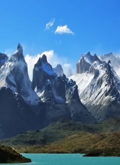 ARACANO. Andes